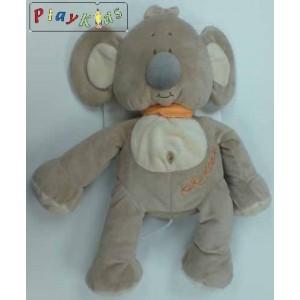 Peluche kiki koala 28 cm Playkids