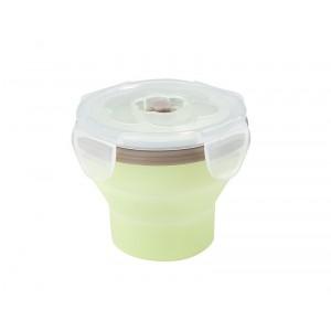 Boite hermétique silicone 240 ml