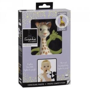 Coffret cadeau Sophie la girafe Award