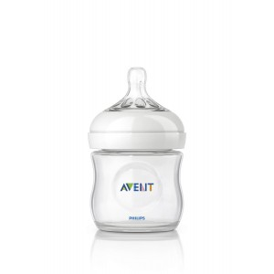 Biberon Natural PP Avent 125ml