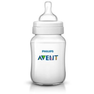 Biberon Philips Avent 0% BPA 260 ml Classic+