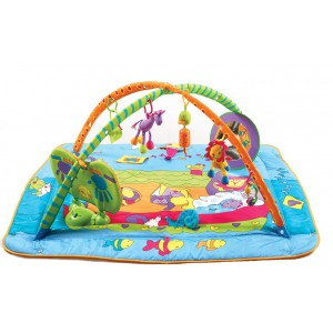 Tapis d'éveil kick & play Tiny Love