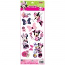 Stickers Minnie mouse 10pc