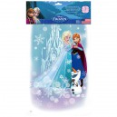 Stickers Frozen 1pc