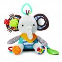 Jouet d'activités - éléphant