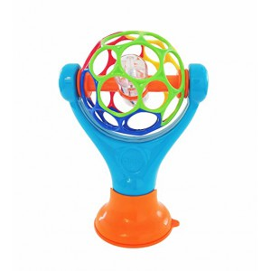 Jouet ventouse Grip & Play Oball