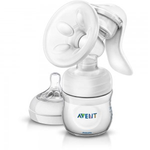 Tire lait Natural Philips Avent